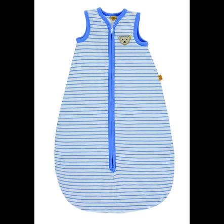 Steiff Boys sovepose, lys blå
