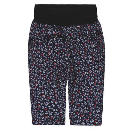 Steiff Girl s pantalon, bloemen allover