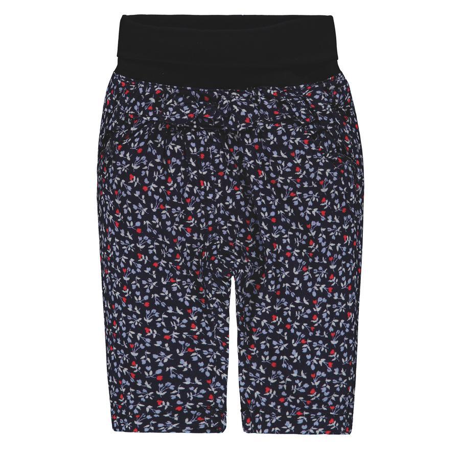 Steiff Girl s pantalon, fleur allover