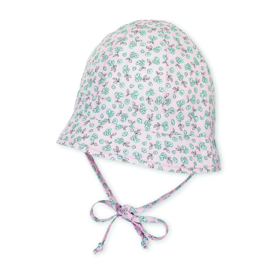 Sterntaler Girl Cappello da pescatore rosa pallido