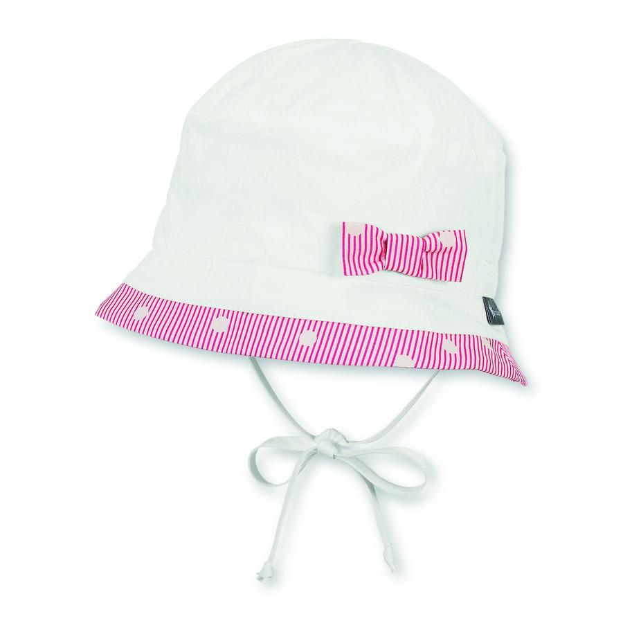 Sterntaler Girl cappello s ecrù