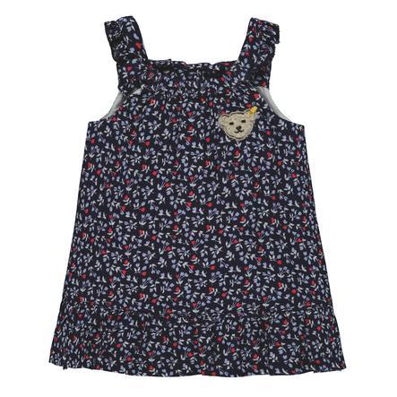 Steiff Kleid ohne Arm, allover