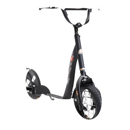"bike scooter Premium niño estrella 10"" devilish Schwa rz matt"