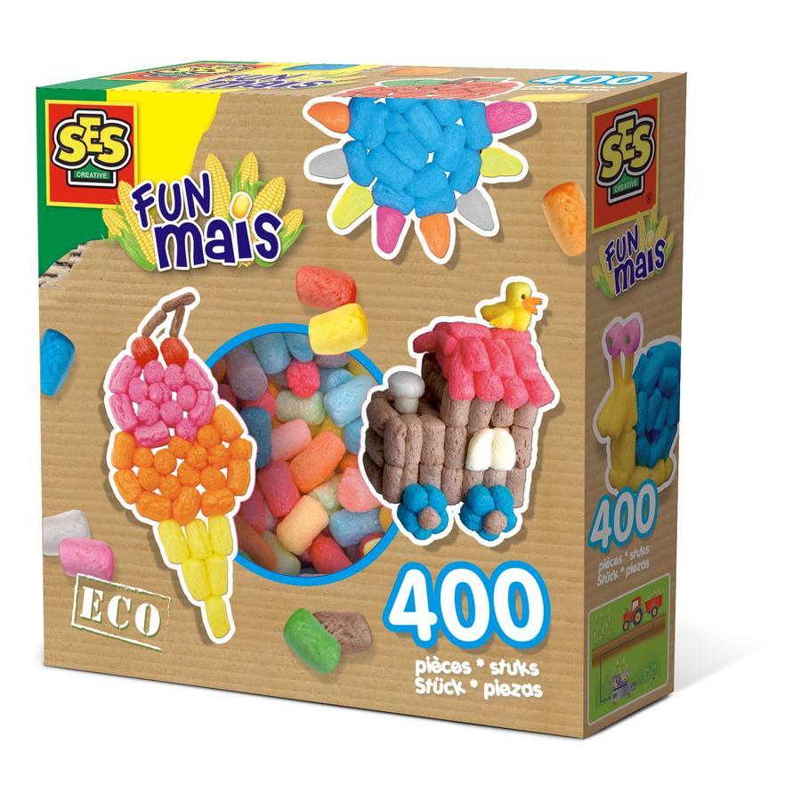 SES Creative® - Bigbox 400 Basic
