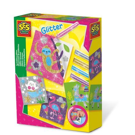 SES Creativ Sprinkle Glitter e® Glitter sprinkle