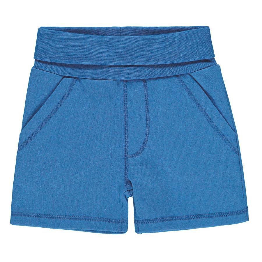 Steiff Boys Shorts, hellblau