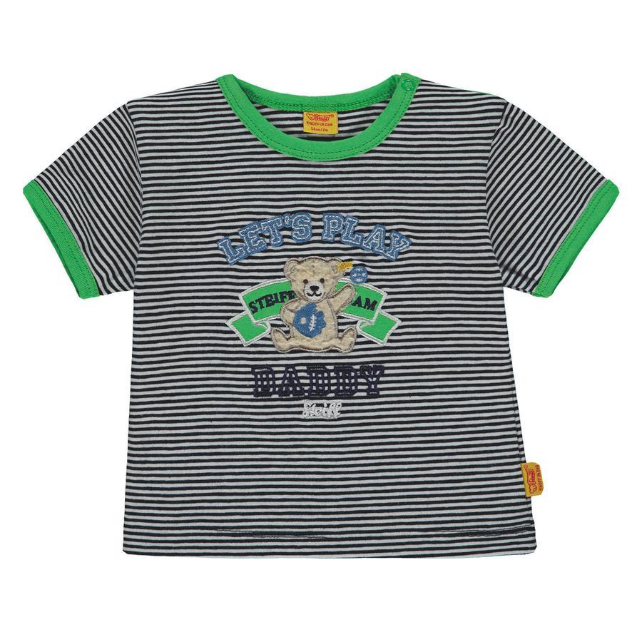 Steiff Boys T-Shirt marino