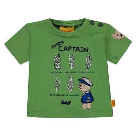 Steiff Boys T-Shirt groen
