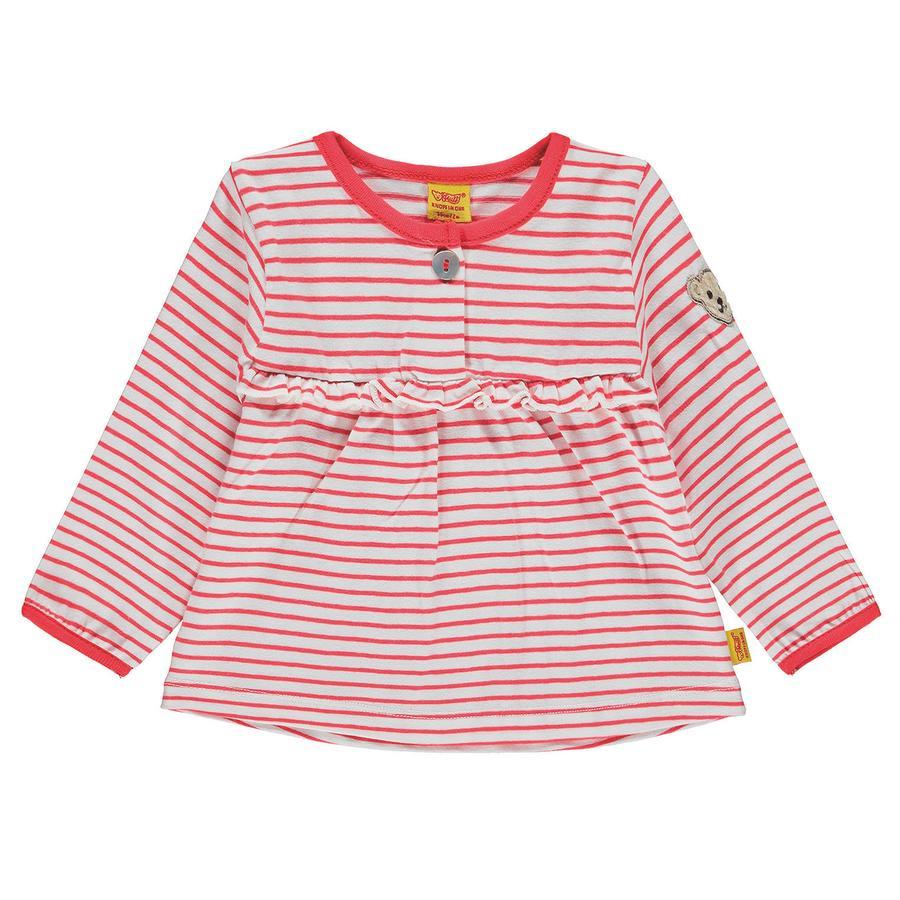Steiff Girl tunica s, rosso