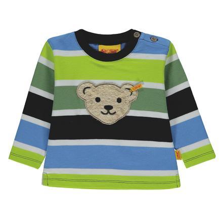 Steiff Boys Sweater, streep, streep