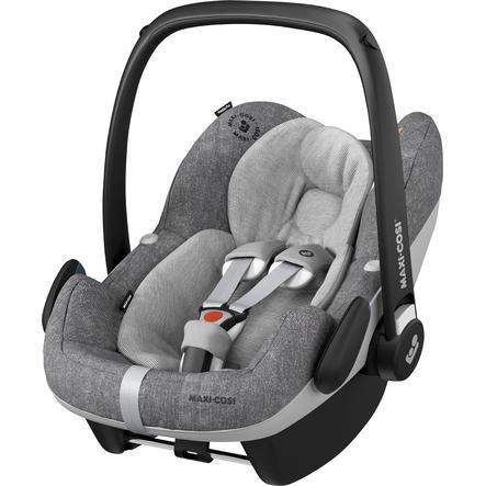 MAXI-COSI Babyschale Pebble PRO I-size Nomad Grey