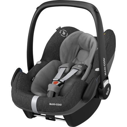 MAXI-COSI Babyschale Pebble PRO I-size Sparkling Grey