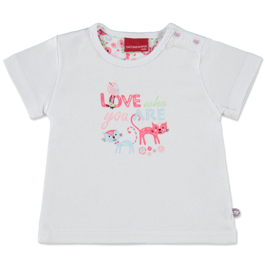 SALT AND PEPPER Baby T-Shirt
