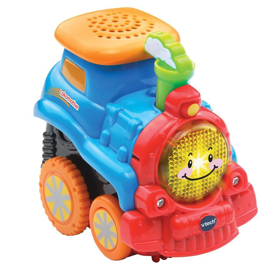 vtech® Tut Tut Baby Flitzer - Press & Go Lokomotive