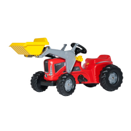 ROLLY TOYS Trattore rollyKiddy Futura