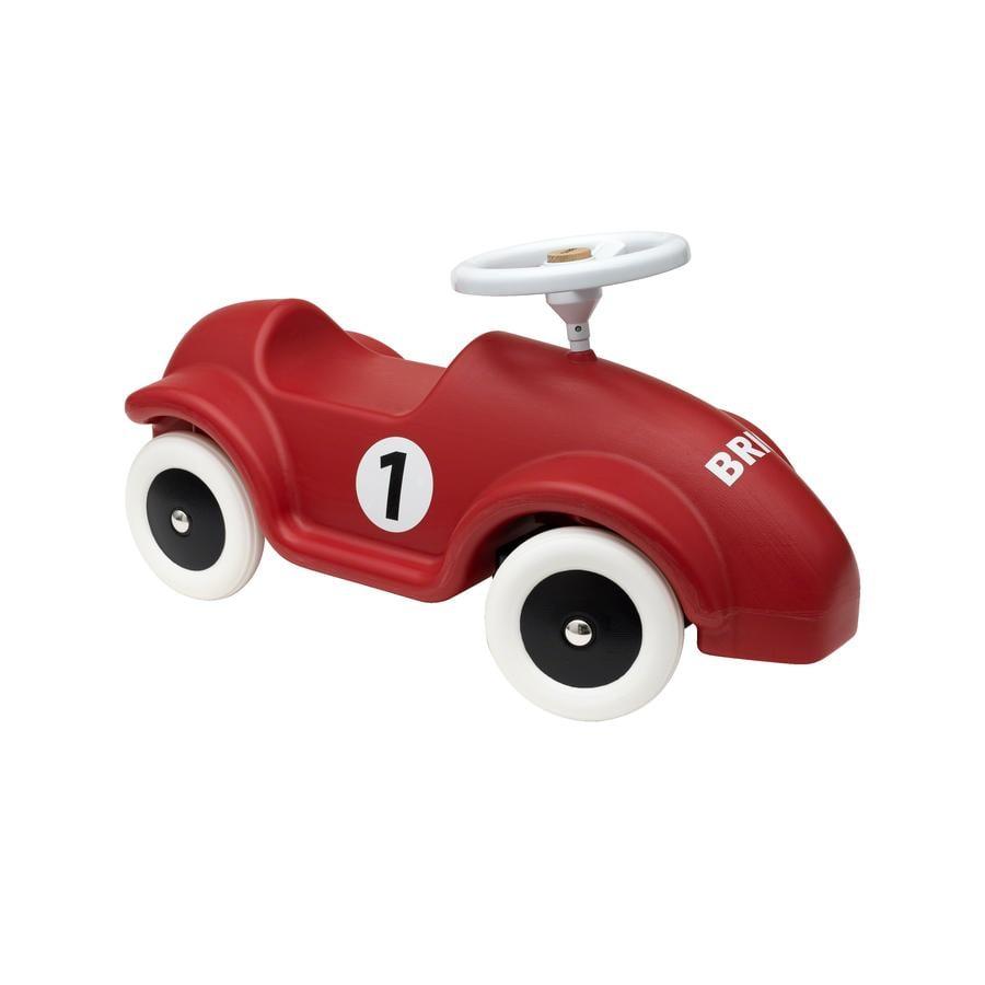 BRIO Slipper bil racing bil