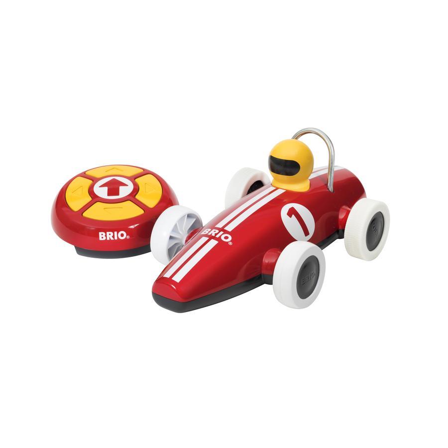 BRIO® RC Racerbil
