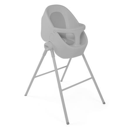 chicco Douche- en badstoel Bubble Nest Cool grey vanaf de geboorte