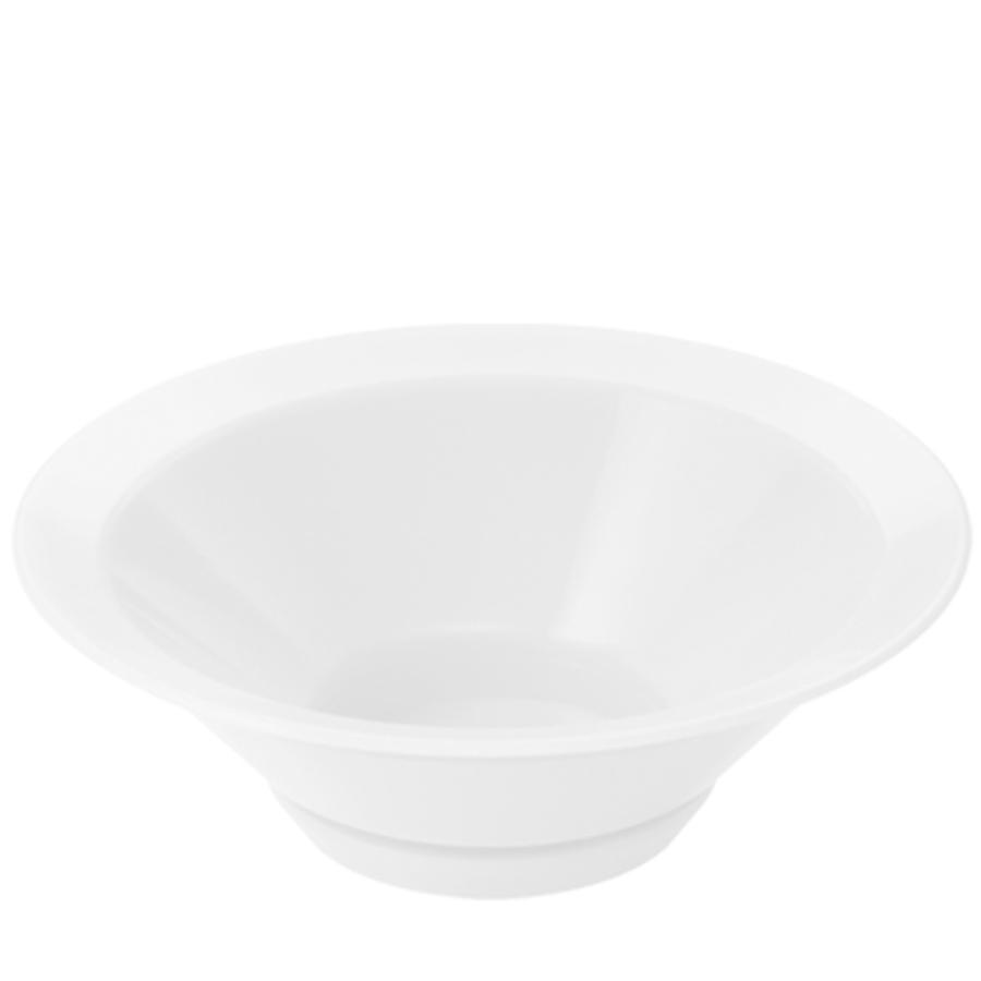 Náhradní průchodka NUK Silikonová podložka bílá pro Magic Cup