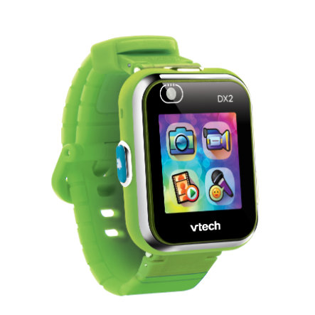 vtech® Kidizoom Smart Watch DX2, grün