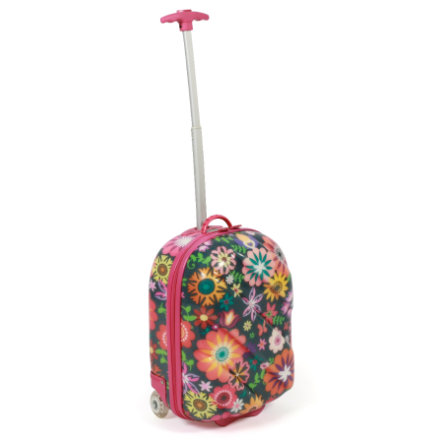 BAYER CHIC 2000 Trolley per bambini Bouncie Rainbow