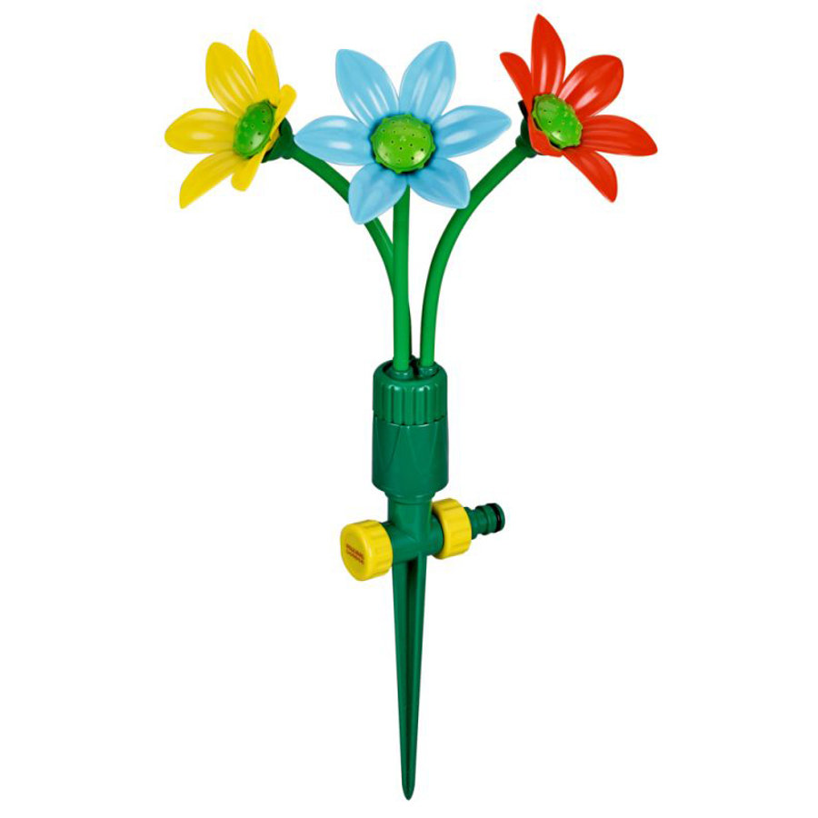 COPPENRATH Sprinkler-Blomma - Garden Kids