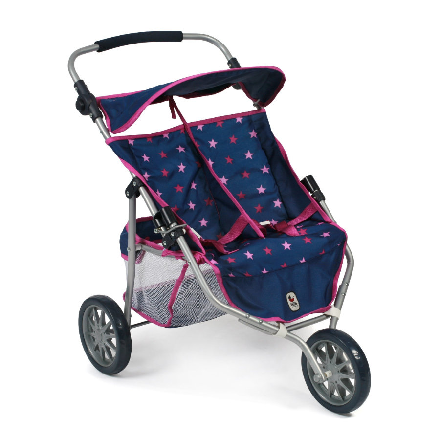 BAYER CHIC 2000 Z willi ngs- Jogger Stars marine