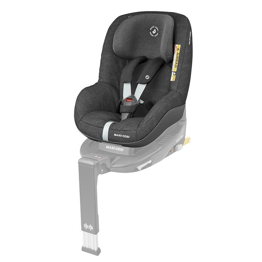 MAXI COSI Kindersitz Pearl Pro i-Size Nomad Black