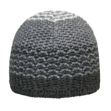 Döll Boys Chapeau de pot en tricot, gris