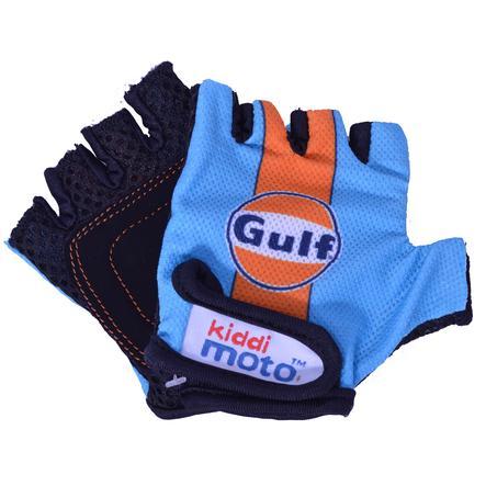 kiddimoto® Handschoenen Design Sport, GULF oil - S