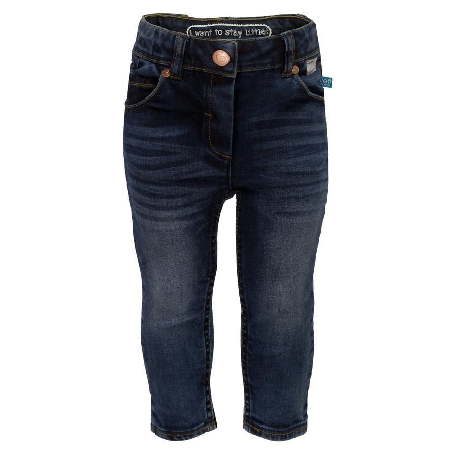 ran ! Girl s Jeans, bleu
