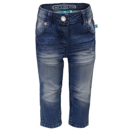 lief!  Jeans, blå