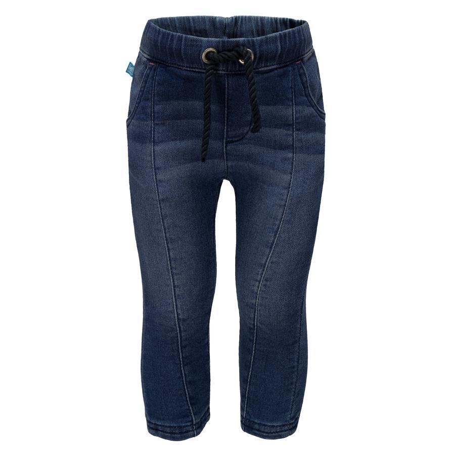 Uciekł! Girl S Jeans, niebieski.