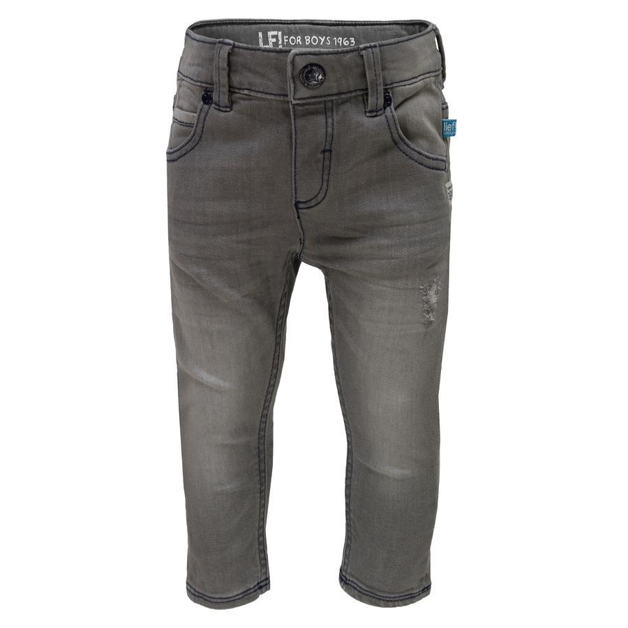 běžel! Chlapecké kalhoty, šedé