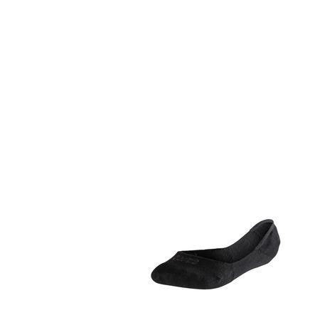FALKE Ballerina Footling svart