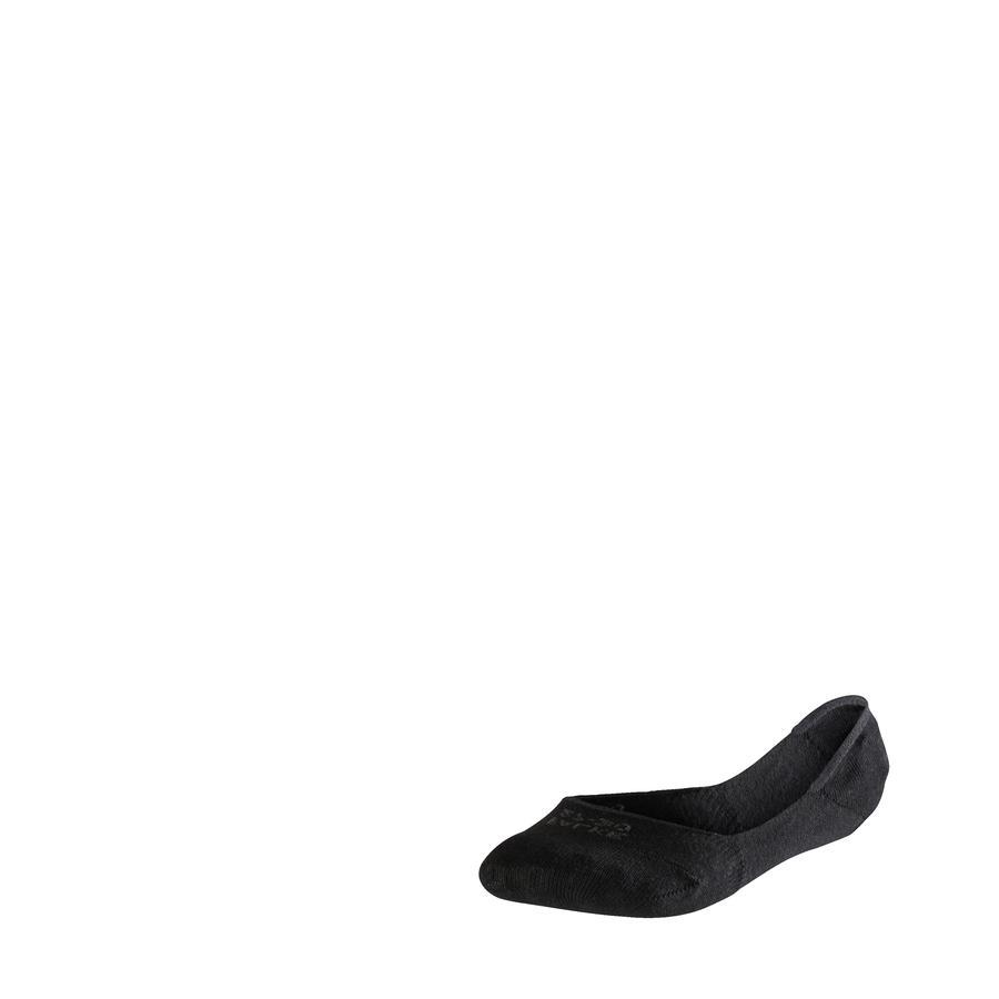 FALKE Ballerine Footling noir