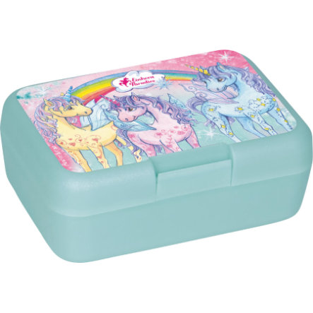 KOPPENRATH Smørbrød box Unicorn Paradise