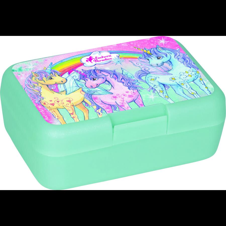 COPPENRATH Boîte à pain au beurre Unicorn Paradise