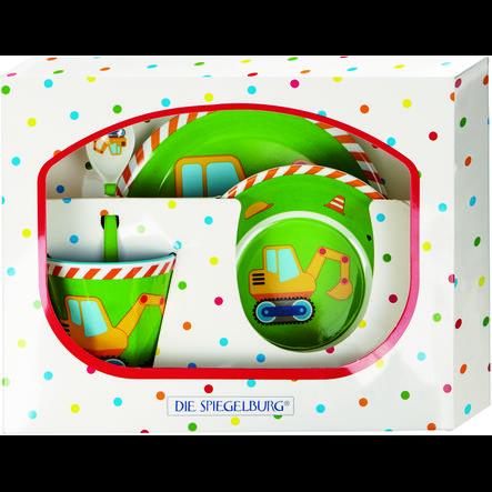 COPPENRATH Melamine Graafmachine voor geschenksets met melamine