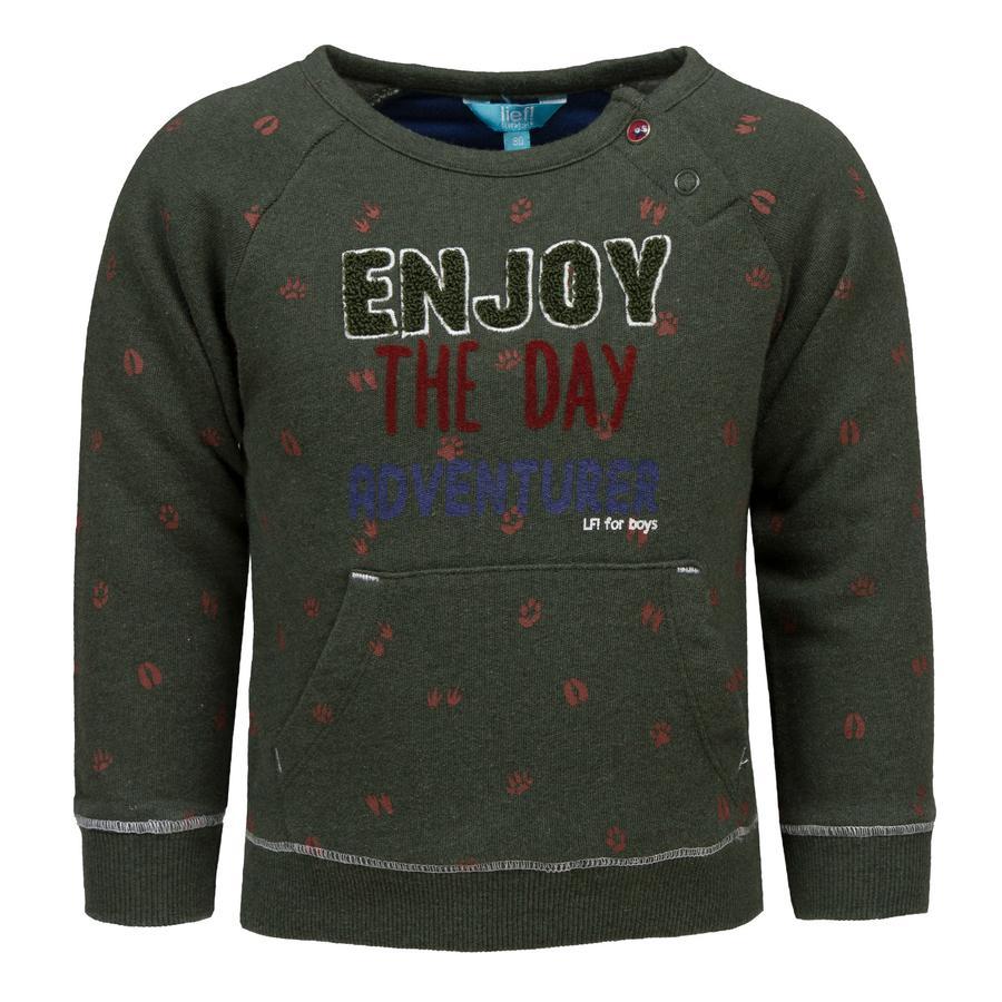 lief! Boys Sweatshirt