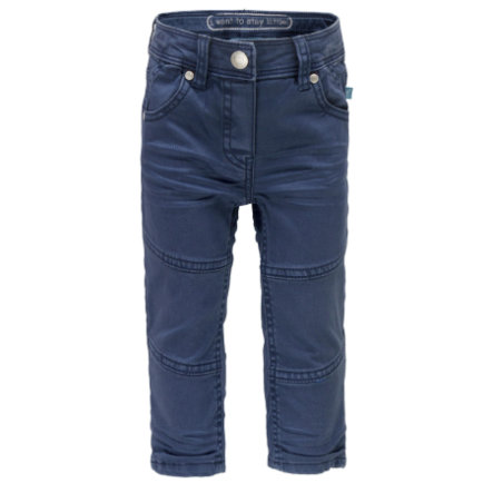 lief! Girls Hose blau
