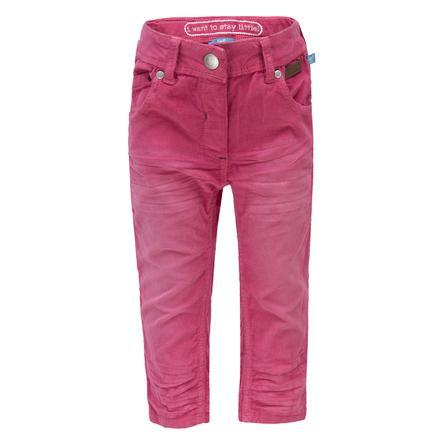rende! Girl De Corduroy-broek, roze...