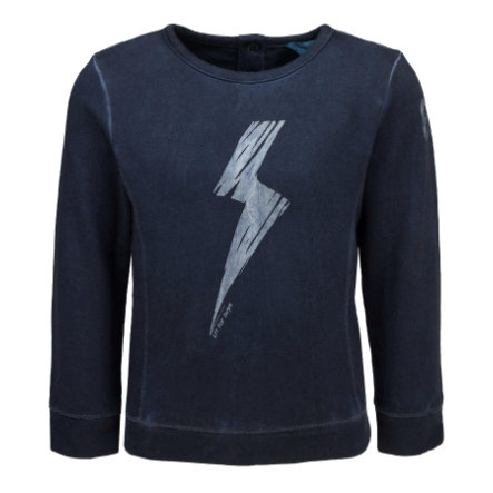lief! Boys Sweatshirt, blau
