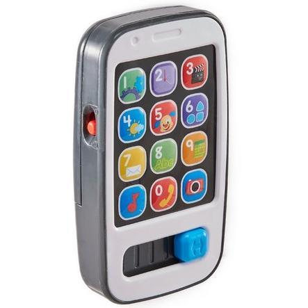 Chytrý telefon Fisher - Price Learning