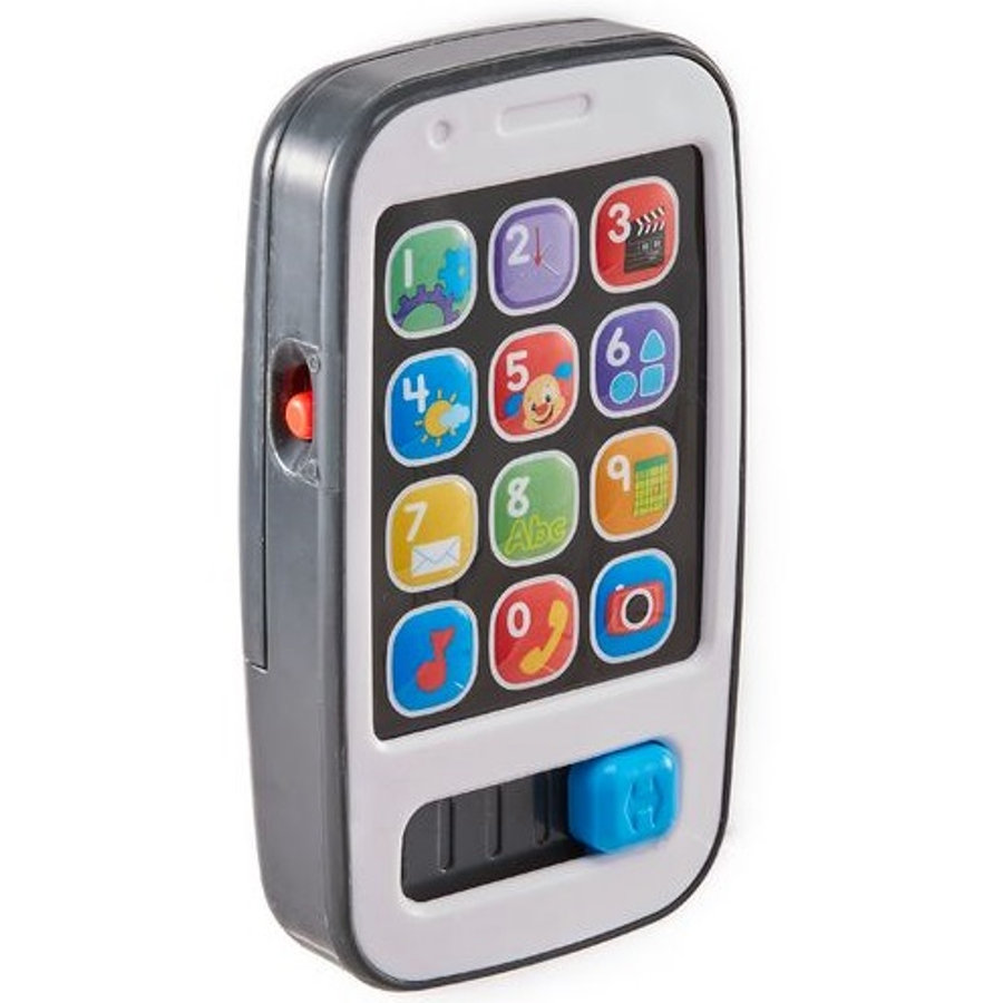 Fisher-Price® Lernspaß Smart Phone