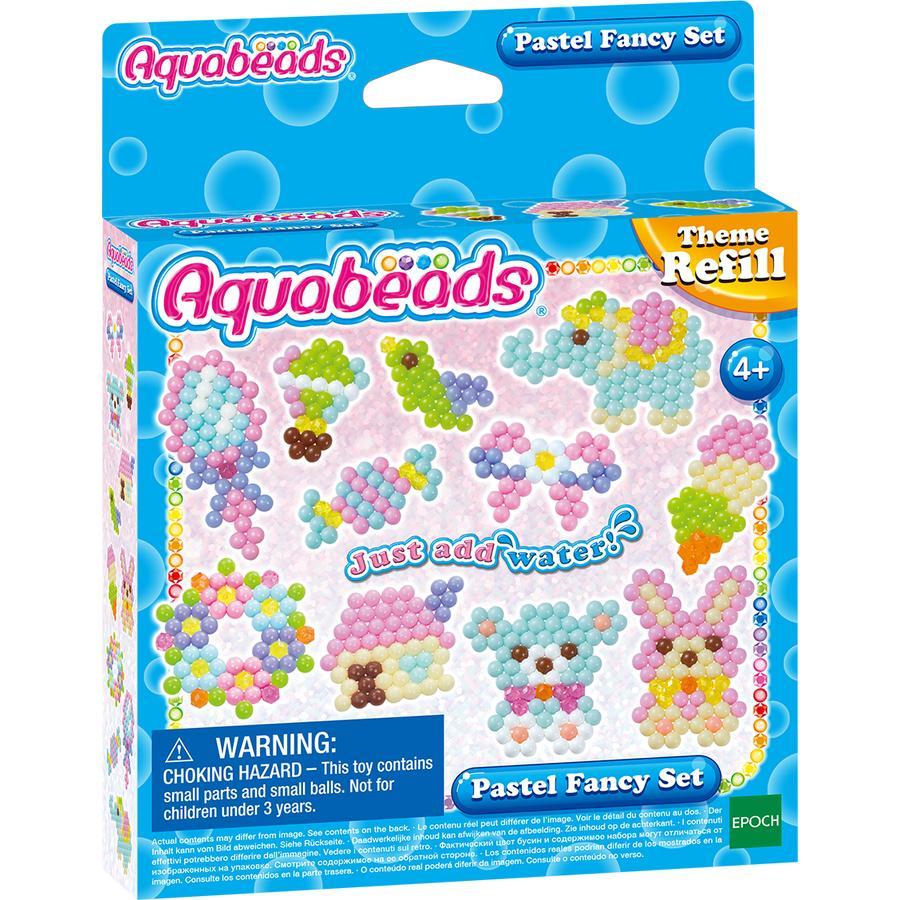 Aquabeads Pastel Fantasy Set