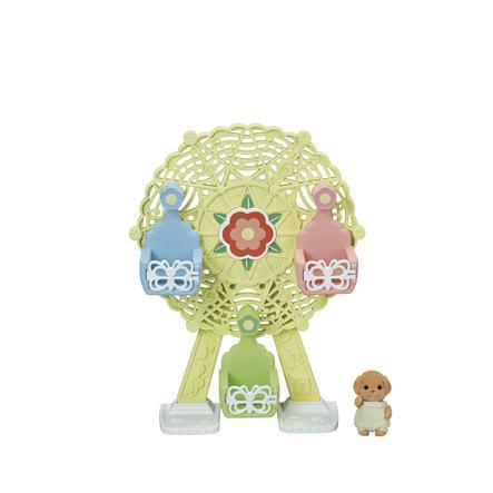 Sylvanian Families® Figurine grande roue de l'aventure 5333