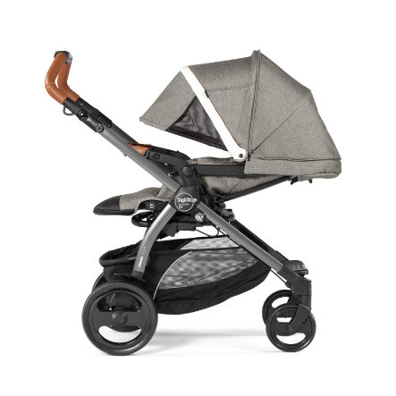 Peg Perego Kombikinderwagen 3 In 1 Book Elite Modular Sl Polo Special Edition Baby Markt At