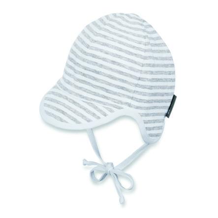 Sterntaler Kšiltovka Peaked cap bílá