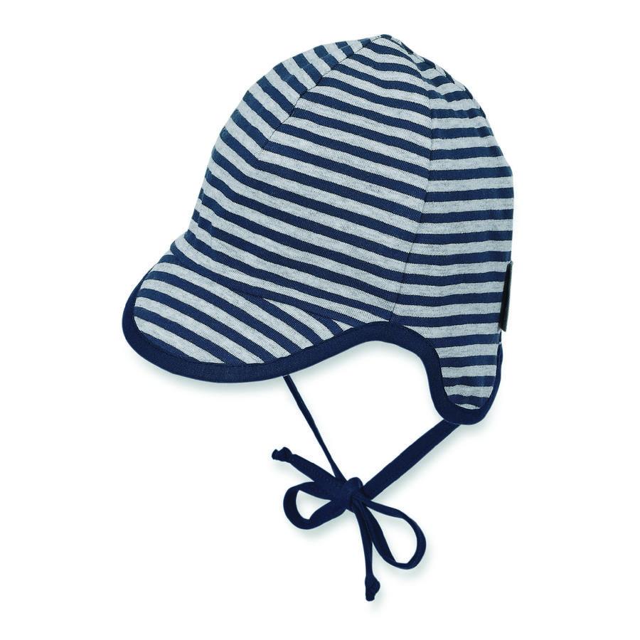 Sterntaler Visera gorra azul marino